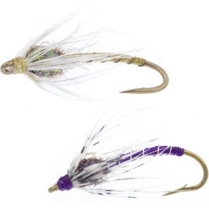 Schmidt's New Trick Soft Hackle - 4-Pack