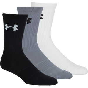 Elevate Performance Crew Sock - 3-Pack - Men's