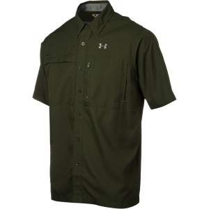 Flats Guide 2 Shirt - Short-Sleeve - Men's