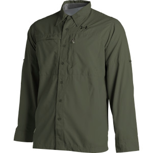 Flats Guide II Shirt - Long-Sleeve - Men's