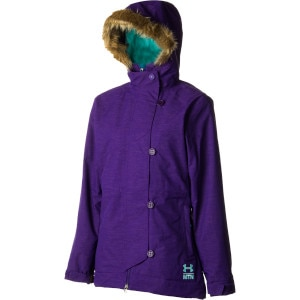 Snow Blind Jacket - Women's