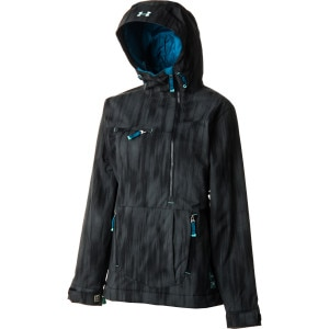 December Sunlight Jacket - Women's