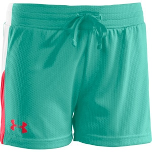 Intensity 3in Knit Short - Girls'