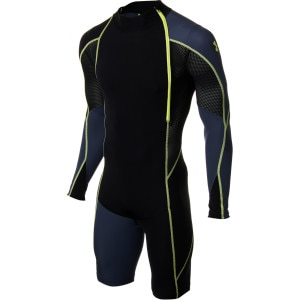 Greyton Compression Suit - Men's
