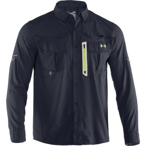 Coldblack Abyss Guide Shirt - Long-Sleeve - Men's