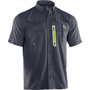 Coldblack Abyss Guide Shirt - Short-Sleeve - Men's