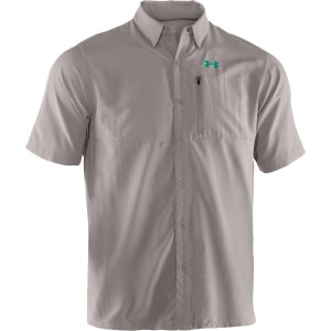 Spinner Shirt - Short-Sleeve - Men's