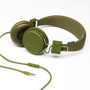 Plattan Headphones