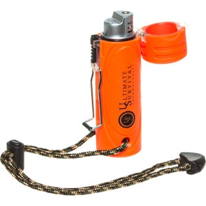 Trekker Stormproof Lighter