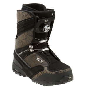 Contra Snowboard Boot