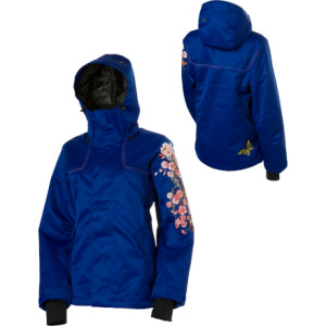 Vans Ava Insulated Jacket - Women's