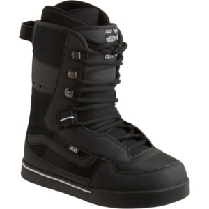 Vans Mantra Snowboard Boot - Men's - 2009