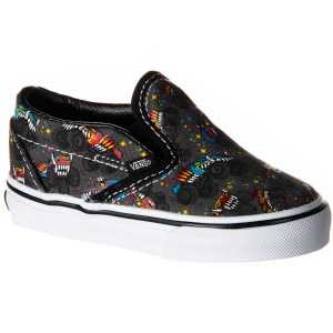 Classic Slip-On Skate Shoe - Toddlers'