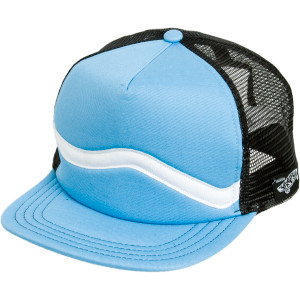 Vans Old Skool Trucker Hat - 2011