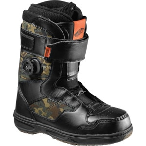 Matlock Boa Snowboard Boot - Men's