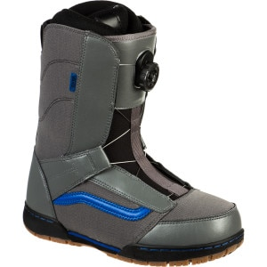 Extent Boa Snowboard Boot - Men's