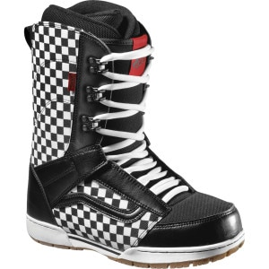 Mantra Snowboard Boot - Men's