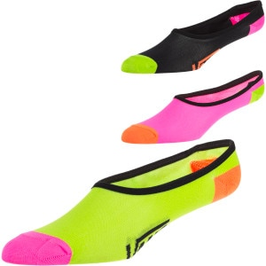 Vans Neon Sock - 3-Pack - Women's - 2012
