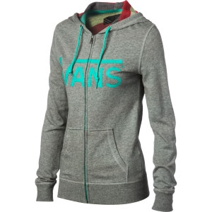 Path Rasta Full-Zip Hoodie - Women's
