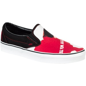 Metallica Classic Slip-On Shoe - Men's