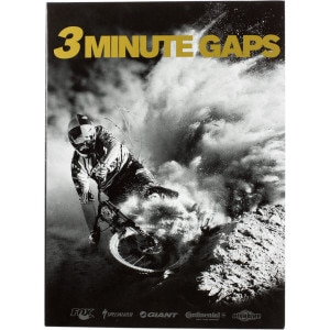 3 Minute Gaps - DVD