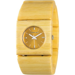 Rosewood Slim Watch - Women's