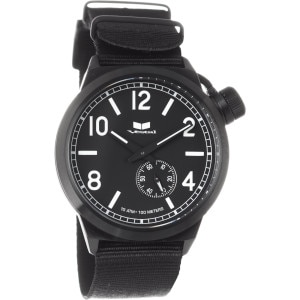 Canteen Zulu Watch