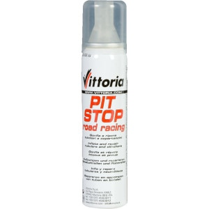 Pit-Stop Road Racing Tube and Tire Repair Kit