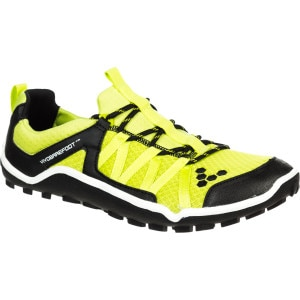 Breatho Trail Run Shoe - Men's