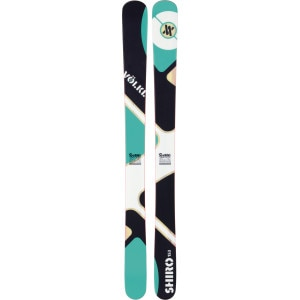 Shiro Jr Ski - Kids'
