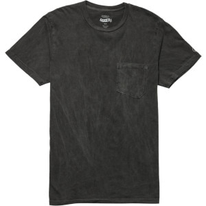 Volcom Washed Slim T-Shirt - Short-Sleeve - Men's