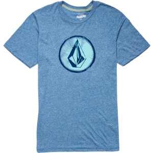 Volcom Circle Stone Slim T-Shirt - Short-Sleeve - Men's
