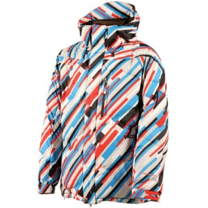 Volcom Alignment Welded Puff Jacket - Men's