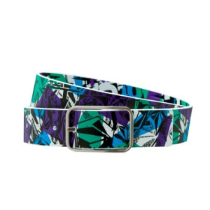 Volcom Skatter Reversible PVC Belt - Men's