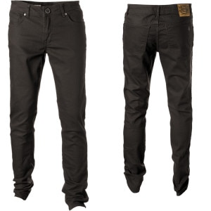 Volcom 2x4 Twill Denim Pant - Men's