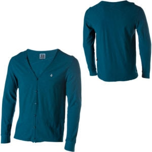 Volcom Tapes Cardigan - Men's - 2009