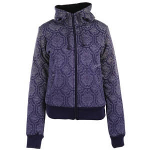 Volcom Range Quilted Fleece Jacket - Women's