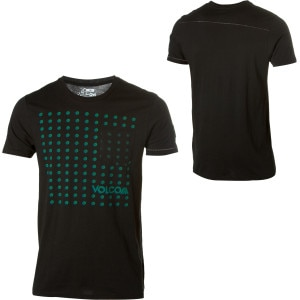 Volcom Fontdot Pocket T-Shirt - Short-Sleeve - Men's - 2009
