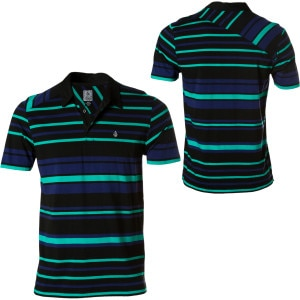 Volcom Sidebar Polo Shirt - Men's
