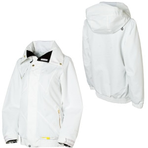 Volcom Barcelona Insulated Jacket - Women's - 2010
