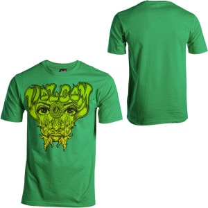 Volcom Weed Breath Queen T-Shirt - Short-Sleeve - Men's - 2010