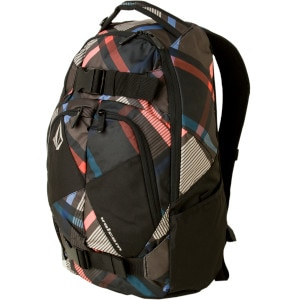 Volcom Equilibrium Backpack - 1159cu in