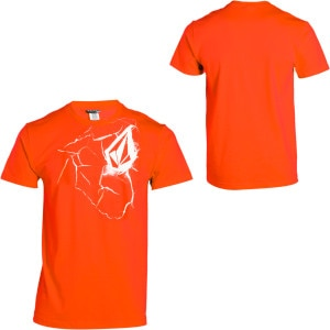 Volcom Punch Basic T-Shirt - Short-Sleeve - Men's - 2011