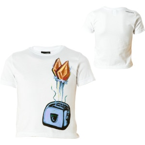Volcom Toaster T-Shirt - Short-Sleeve - Little Boys' - 2011