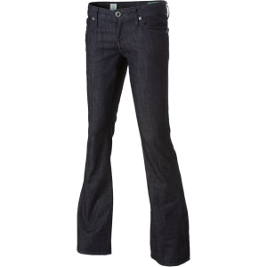 Volcom Would Stalk Flare Denim Pant - Women's
