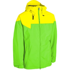 Volcom One4zero Jacket - Men's