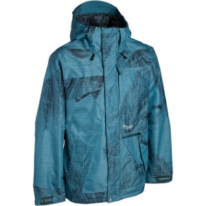 Volcom Triangle Insulated Jacket - Men's - 2011