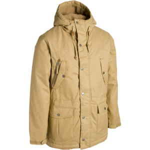 Volcom Parkit Jacket - Men's - 2011