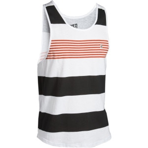 Volcom Sealion Tank Top - Men's - 2012