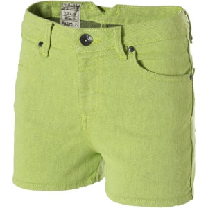 Volcom What The Twill Short - Women's - 2012